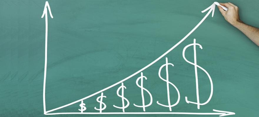 2019 年,美国房主平均获得 7300 美元的收益