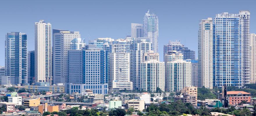 马尼拉:世界上房价涨幅最大的房地产市场