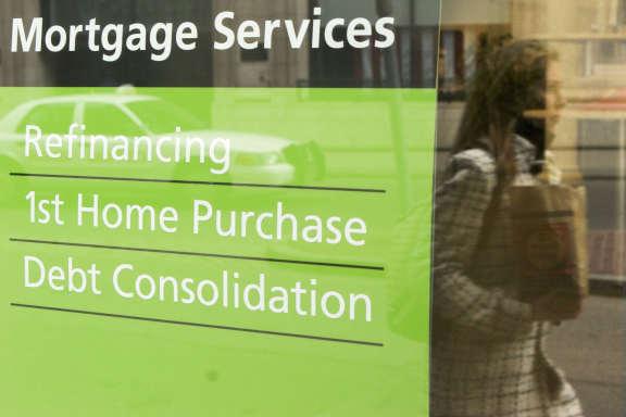 美国抵押贷款拖欠率降至大流行低点,但危机远未结束