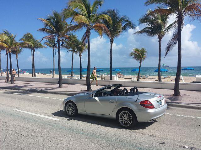 迈阿密火爆的豪华房地产市场毫无降温迹象