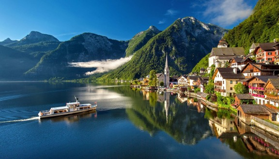 如何获得奥地利居留证和公民身份?