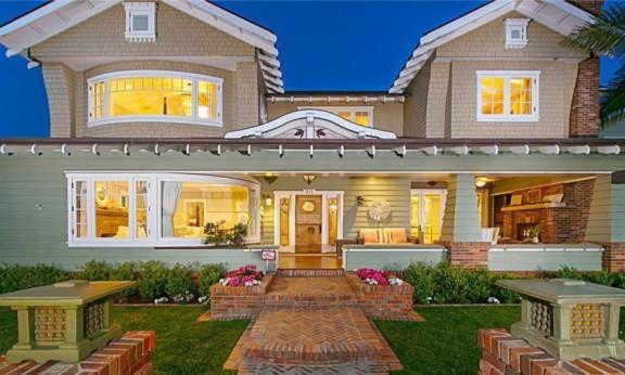 《行尸走肉》作者罗伯特·柯克曼以 610 万美元的价格出售了一处房产