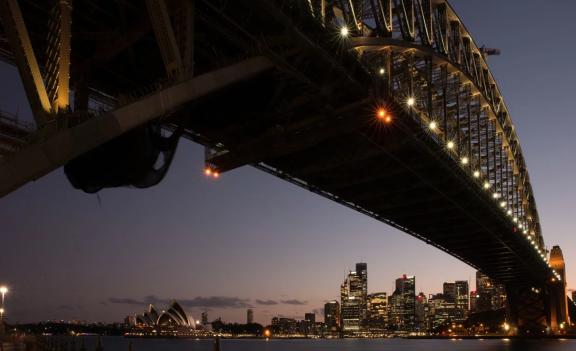 森林大火会影响澳大利亚房地产市场吗?
