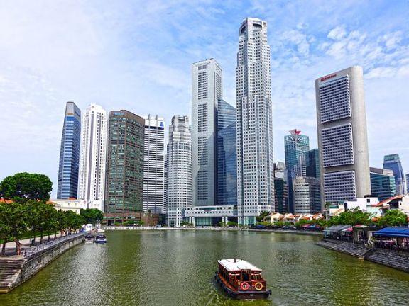 住宅销售热潮中,独栋地块、老旧 CBD 写字楼地块成为新加坡焦点
