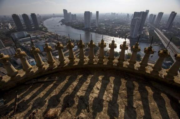 曼谷那么大,到底去哪里买房?