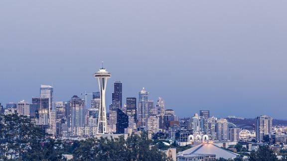 受冠状病毒影响,西雅图酒店业损失严重