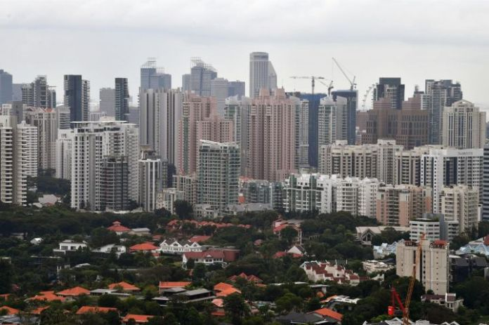 新加坡:因房源减少,新房销售量在 10 月的下跌后即将迎来反弹。