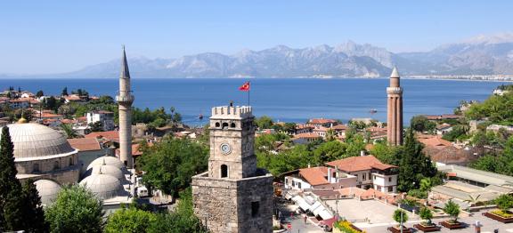 土耳其在最新的全球房价指数中排名第一