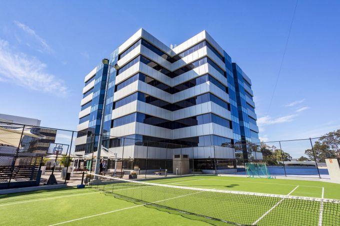 Ascendas Reit 将以 2.889 亿澳元的价格收购悉尼郊区办公物业