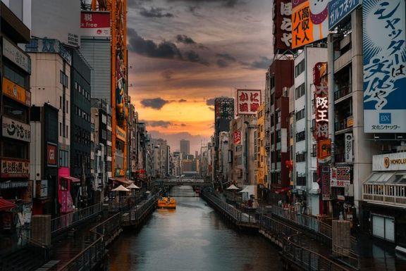 大阪有 97 年历史的老楼将被整体搬迁