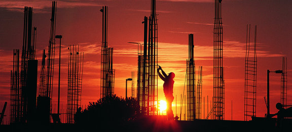 2020 年第 4 季度美国建筑商对多户型住宅信心下降