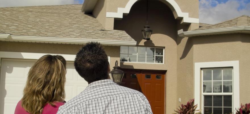 拉丁美洲裔推动美国房屋拥有率上升