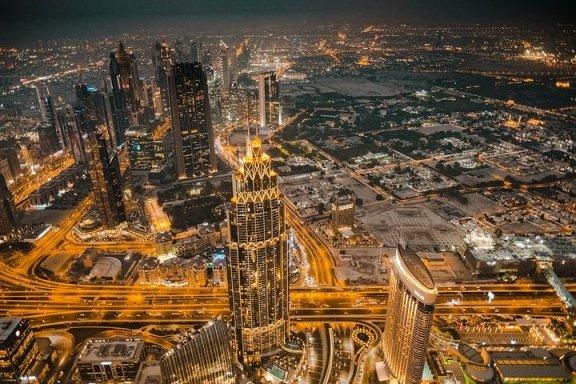 迪拜开发商 Emaar 将在不景气的情况下接盘商场