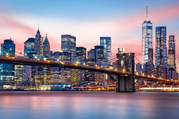 缓慢的经济复苏推动了曼哈顿市中心公寓市场的大幅折扣
