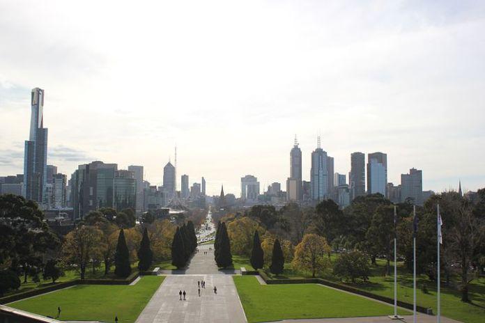 澳大利亚地方房价 16 年来首次超过首府房价