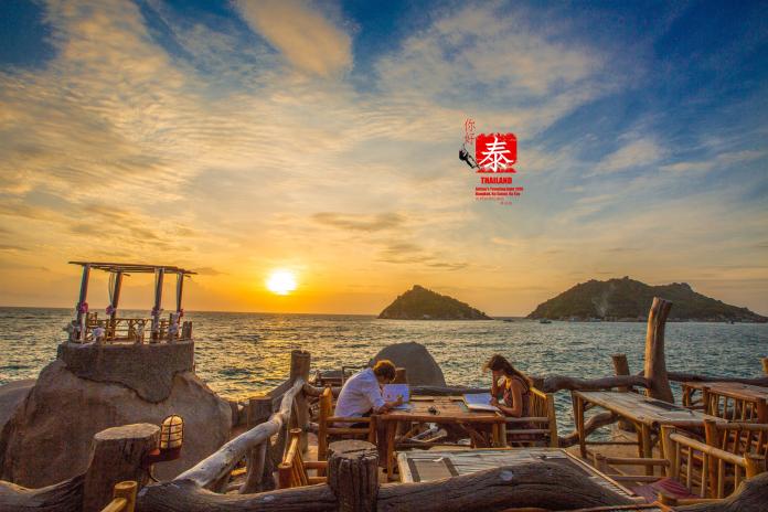 苏梅,让时光慢下来 | 泰国系列(四)