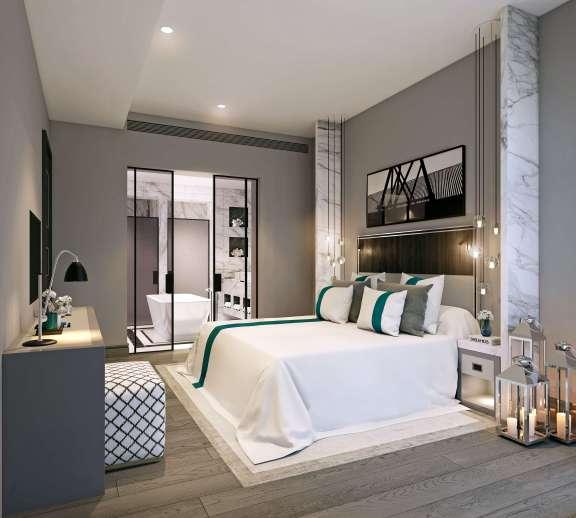 凯宾斯基高级公寓 8 CONLAY