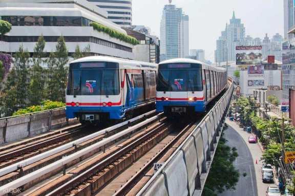你在泰国曼谷买的房产,租客是谁?