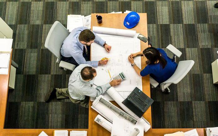 新加坡是东南亚办公室装修成本最高的城市