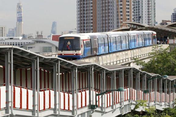 Phoholyothin和Vibhavadi地区为何会成为曼谷最受欢迎的住宅区?