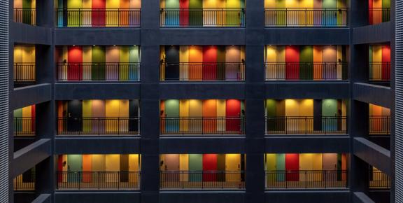 4 月份东京公寓平均租金创历史新高