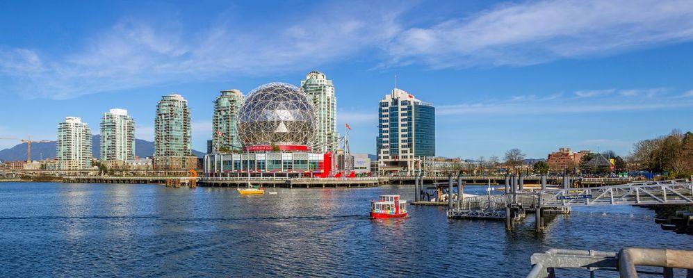"""《经济学人》:加拿大房地产市场正处于一个""""巨大泡沫""""中"""
