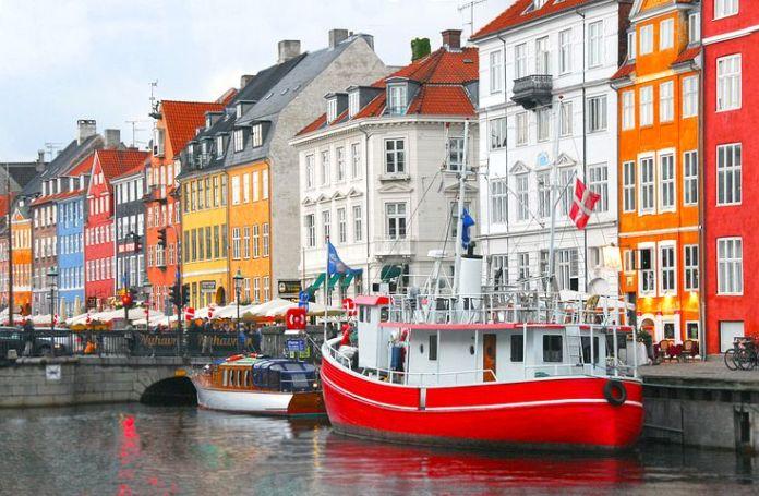 丹麦的养老基金入场房地产市场