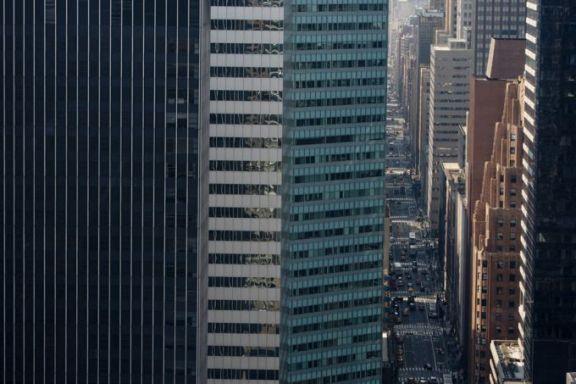 纽约房产经纪人的惊吓:租房者不需要再缴纳中介费