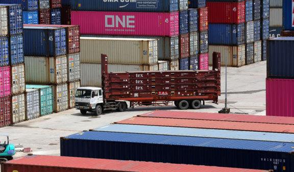 柬埔寨国家港口业务稳步增长
