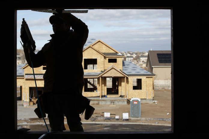 拜登的住房市场计划或可提振美国购房者和建筑商信心