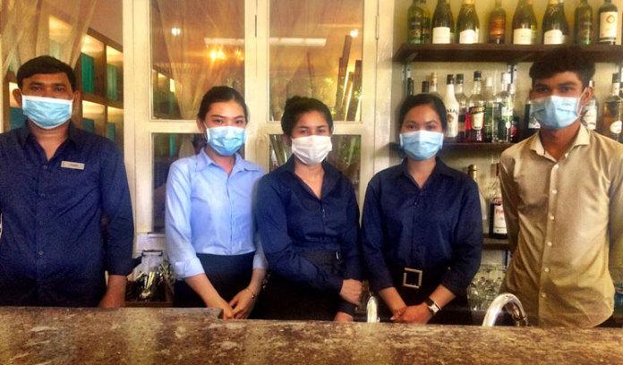 专家称冠状病毒可能会打击柬埔寨房地产,但影响不会持续太久