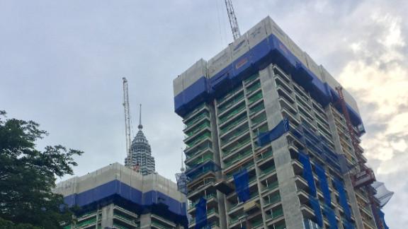 马来西亚知名开发商大盘点