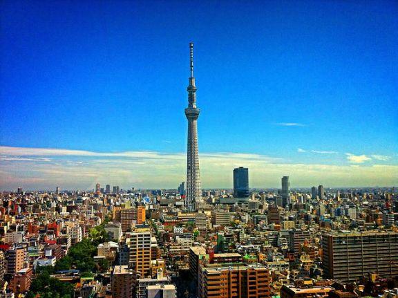 东京 2 月新公寓供应创 45 年新低