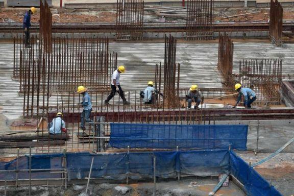 去年达到 5 年新高后,新加坡的建筑需求将在 2020 年保持强劲