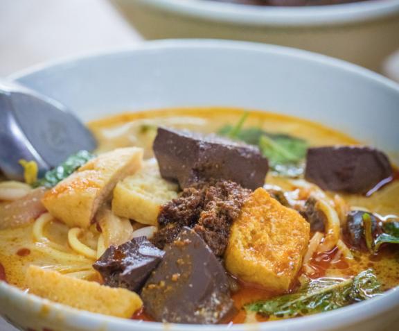 马来西亚槟城,物美价廉的吃货天堂!  游遍马来系列(六)