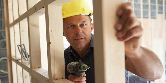 美国 55+ 建筑商信心指数因冠状病毒而下降