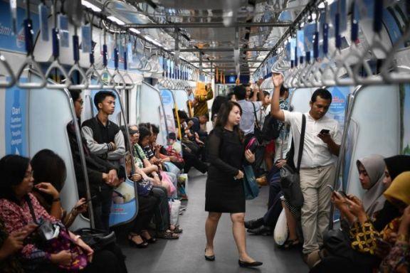 印尼准备投入 40 亿美元扩展地铁网络
