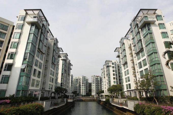 因新房减少,新加坡 2 月新私人住宅销售下降 60.5%