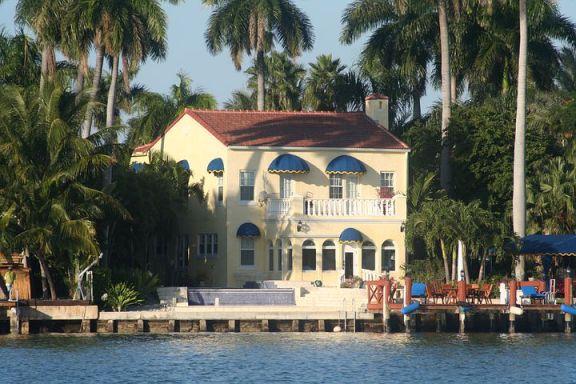 一季度迈阿密大劳德代尔堡地区房价上涨