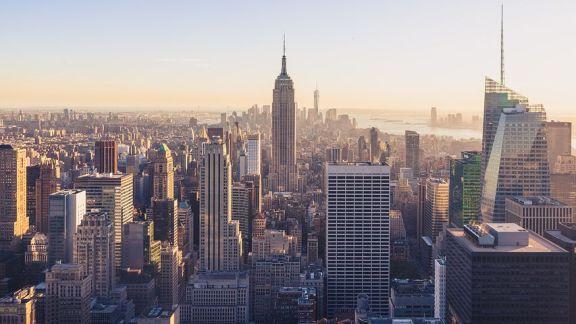 美国各州房产特色:纽约写字楼多,佛罗里达州豪奢,加州最贵