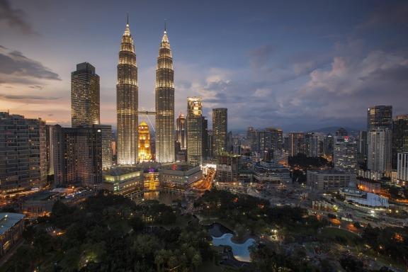 马来西亚被评为移民天堂的原因是什么?