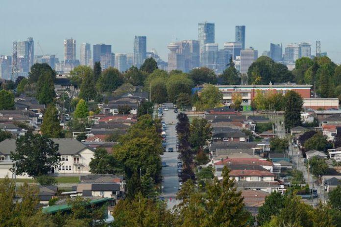 加拿大房价飙升,但政府否定了采取限价措施的必要性