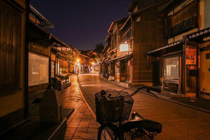 东京:新公寓的价格是旧公寓的 4 倍