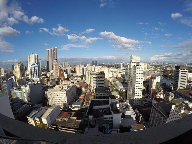 菲律宾十大房地产开发商