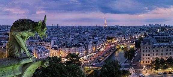 在法国购买房产完全攻略
