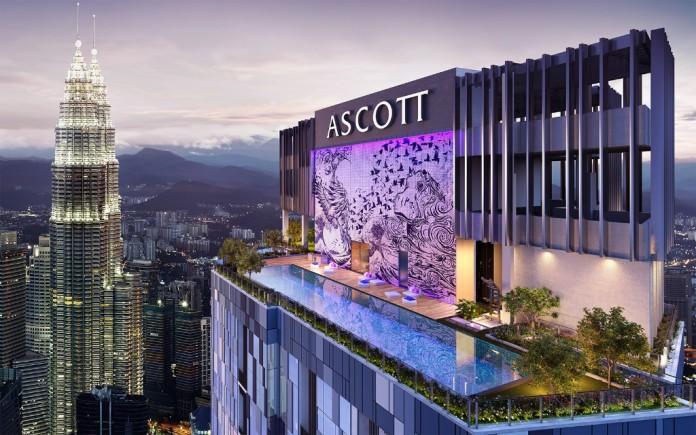 Ascott Star Residences 三期