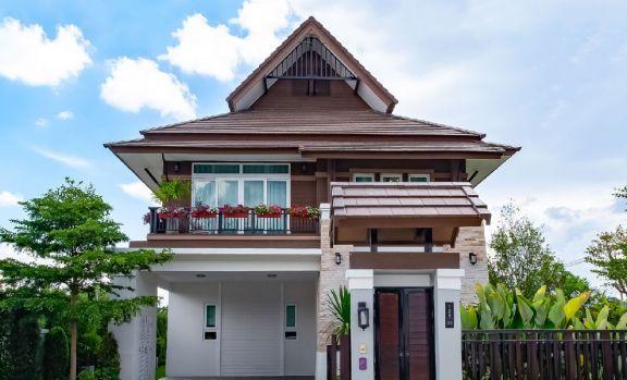 清迈别墅 -The Dynasty Chiang Mai