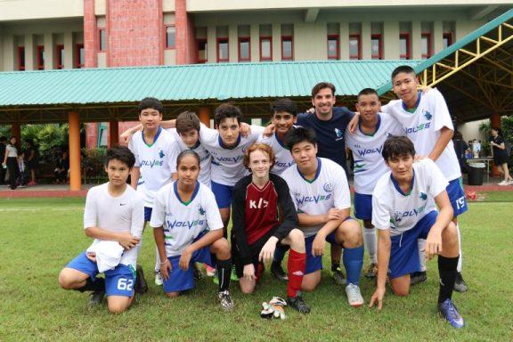 泰国的国际学校有哪些优势?