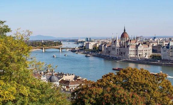欧洲这些城市的房地产市场对疫情的抵抗能力较强