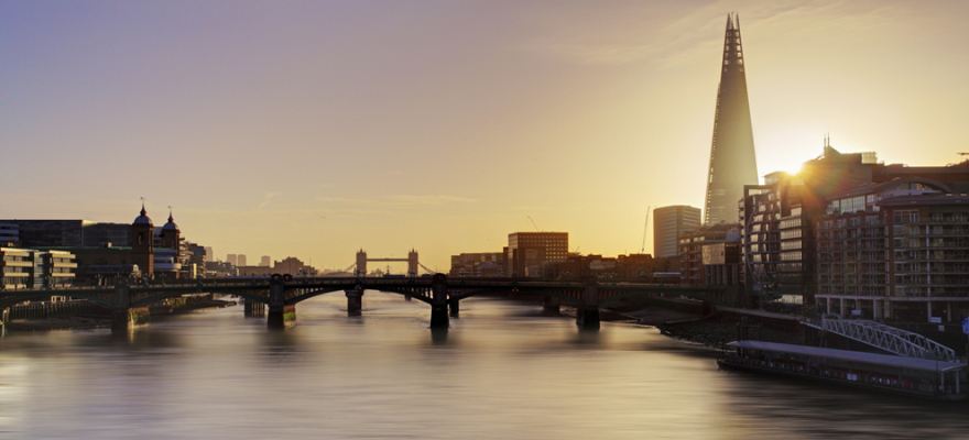 伦敦租房需求开始反弹